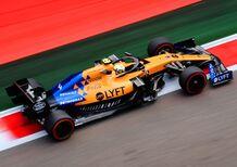 McLaren e Renault: ufficializzato il divorzio