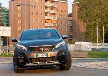 "Peugeot 3008 Anniversary, una serie speciale in ""mise"" opaca"