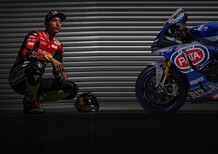 Ufficiale: Razgatlıoğlu con Yamaha Pata nel 2020
