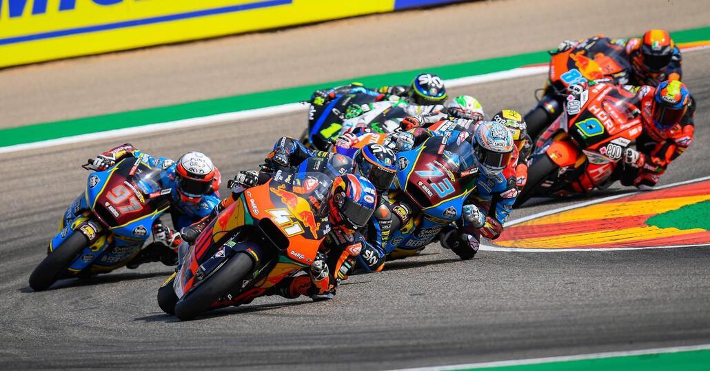 Moto2 e Moto3: tutti i team del 2020