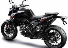 KTM 490: attesi cinque modelli con motore bicilindrico