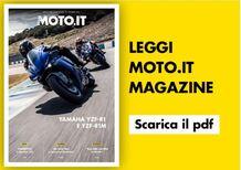 Magazine n° 396, scarica e leggi il meglio di Moto.it
