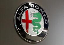 SUV Alfa Romeo ibrido e connesso in arrivo nel 2020