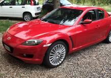 Mazda RX-8 1.3 del 2006 usata a Molinella