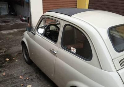 500 d'epoca del 1999 a Brescia