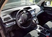 Honda CR-V 1.6 i-DTEC Lifestyle Connect 4WD del 2015 usata a Goito