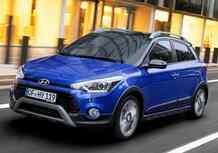 "Hyundai i20 Active, arriva la crossover ""small"""