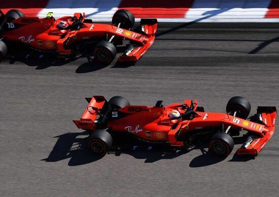 5 motivi per cui la F1 Esports Series è meglio della F1 reale