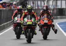 MotoGP 2019. Spunti, considerazioni, domande dopo le qualifiche del GP di Buriram