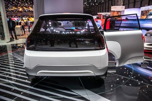 Fiat Centoventi pronta da ordinare su sito Fiat? Prove di configuratore online per la nuova Panda EV del 2021 [Foto gallery e Video] (4)