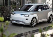 Fiat Centoventi pronta da ordinare su sito Fiat? Prove di configuratore online per la nuova Panda EV del 2021 [Foto gallery e Video]