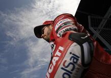 MotoGP in Thailandia. Andrea Dovizioso: Sono abbastanza rilassato
