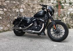 Harley-Davidson 883 Iron (2012 - 14) - XL 883N usata