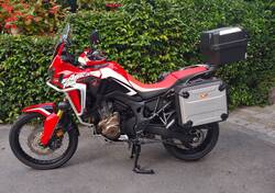 Honda Africa Twin DCT ABS Travel Edition (2016 - 17) usata