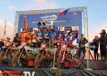 Cross giovanile: la Maglia Azzurra vince il Trofeo delle Nazioni