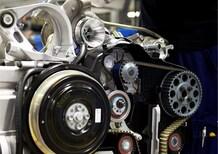 Volvo-Geely: verso una azienda indipendente per i motori