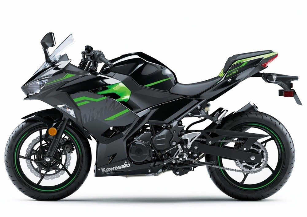 Kawasaki Ninja 400 (2018 - 20) (2)