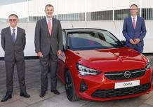Nuova Opel Corsa: via alla produzione, sarà in Spagna