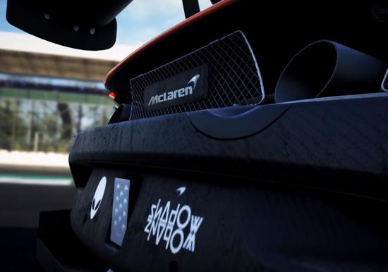 Assetto Corsa Competizione, nuovo Esport con la McLaren 720S?