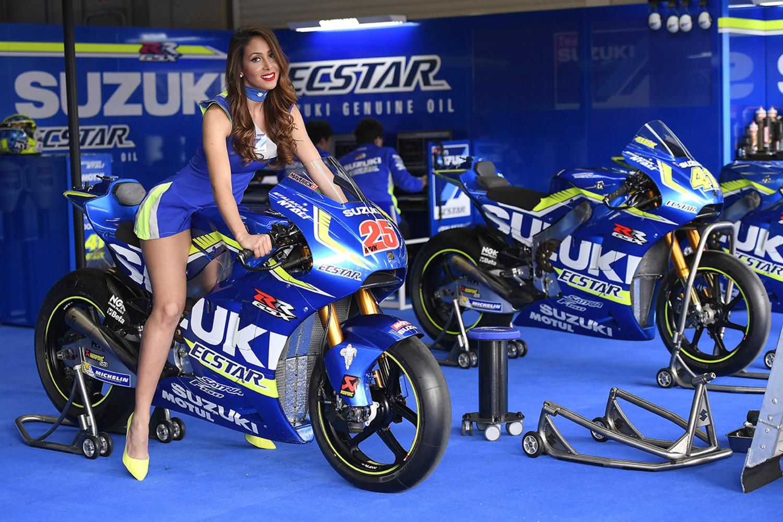 MotoGP. Le foto più spettacolari del GP di Spagna