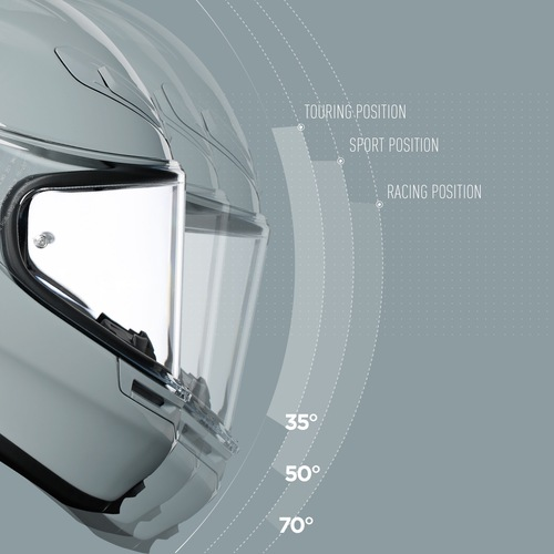 AGV K6: nuovo casco sport-touring  (8)