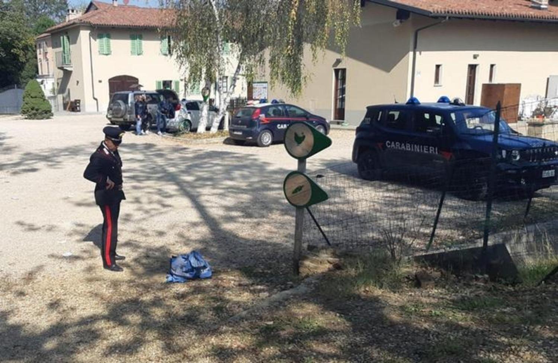 Chieri, SUV parcheggiato travolge tre bambini