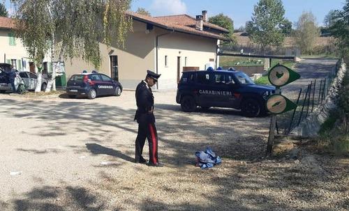 Chieri, SUV parcheggiato travolge tre bambini (4)