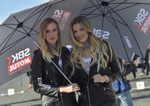 SBK 2019. Orari TV Sky e TV8 del GP d'Argentina