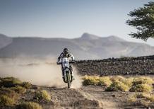 Rally del Marocco. Andy Short per doppietta Husqvarna, Giniel de Villiers per conferma Toyota