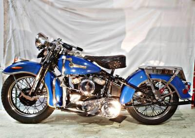 Harley-Davidson WL 750 - Annuncio 7845355