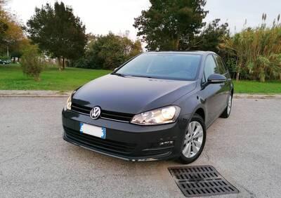 Volkswagen Golf Sportsvan 1.6 TDI 110 CV Business BlueMotion Tech. del 2017 usata a Ravenna