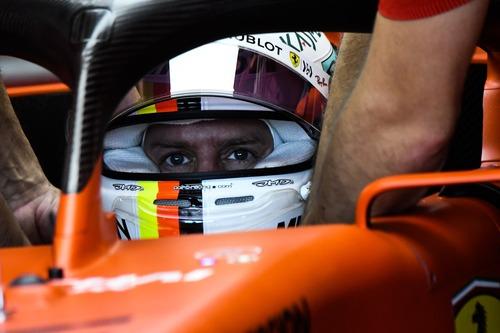 F1, GP Giappone 2019: Ferrari, ecco cosa è andato storto (3)