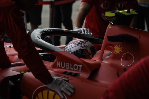 F1, GP Giappone 2019: Ferrari, ecco cosa è andato storto (4)