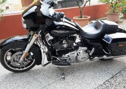 Harley-Davidson 1690 Street Glide (2011 - 13) - FLHX usata