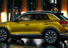 Promo Offerte e Sconti per VW T-Roc: ottobre 2019