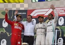 F1, GP Giappone 2019: le pagelle di Suzuka