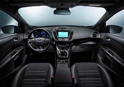 Ford Kuga Catalogo E Listino Prezzi Ford Kuga Automoto It
