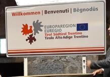 """""""Abolito"""" l'Alto Adige? Impazza la polemica"""