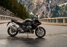 Mercato: le moto più vendute in Gran Bretagna