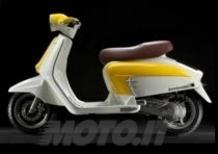 Motom è stata dichiarata legittima licenziataria del marchio Lambretta