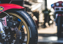Bridgestone: nuovi CR11, BT46, RS11, E50 Extreme