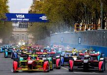 Serge Grisin, Michelin: «Pilot Sport 4? Derivato dalla Formula E!»