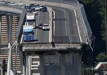 Ponte Morandi, perquisita l'abitazione del responsabile del monitoraggio