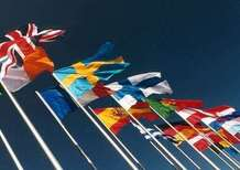 Mercato Europa: a settembre lieve rimonta