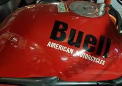 Buell Lightning S1 (1997 01) usata