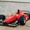 Ferrari 412 T1: l'auto con cui sono andati a podio Jean Alesi e Berger in F1 è all'asta