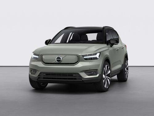 Volvo XC40 Recharge: la prima Volvo a batterie (2)