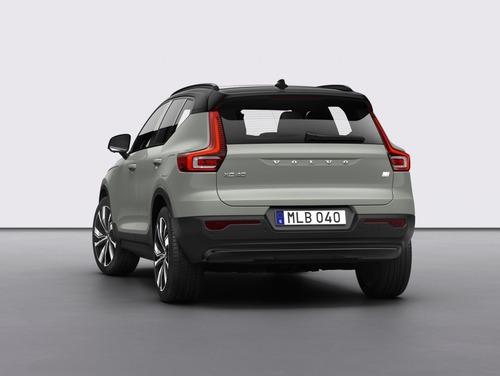 Volvo XC40 Recharge: la prima Volvo a batterie (3)