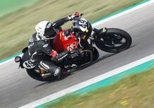 Moto Guzzi Fast Endurance Misano: ecco com'è andata la gara