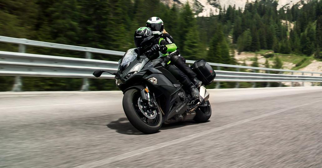 Kawasaki Z1000SX 2020 a EICMA. La conferma arriva dalla California